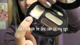 Makeup Routine (December 2011) - How to Love (Demi Lovato Cover) Thumbnail