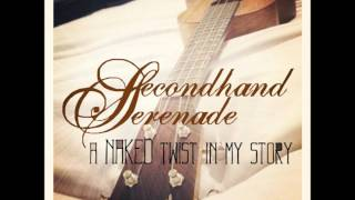 Like a Knife (A Naked Twist in My Story Version) - Secondhand Serenade Mp3