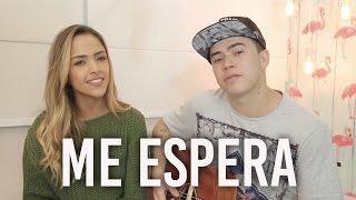 Me Espera - Sandy feat. Tiago Iorc (Gabi Luthai e Whindersson cover)