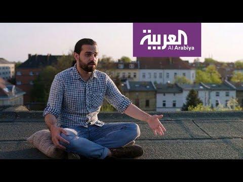 أنا من سوريا   لاجئ لكني فنان  - نشر قبل 2 ساعة