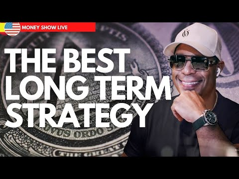 The Best Long Term Trading Strategy (Original English Version)