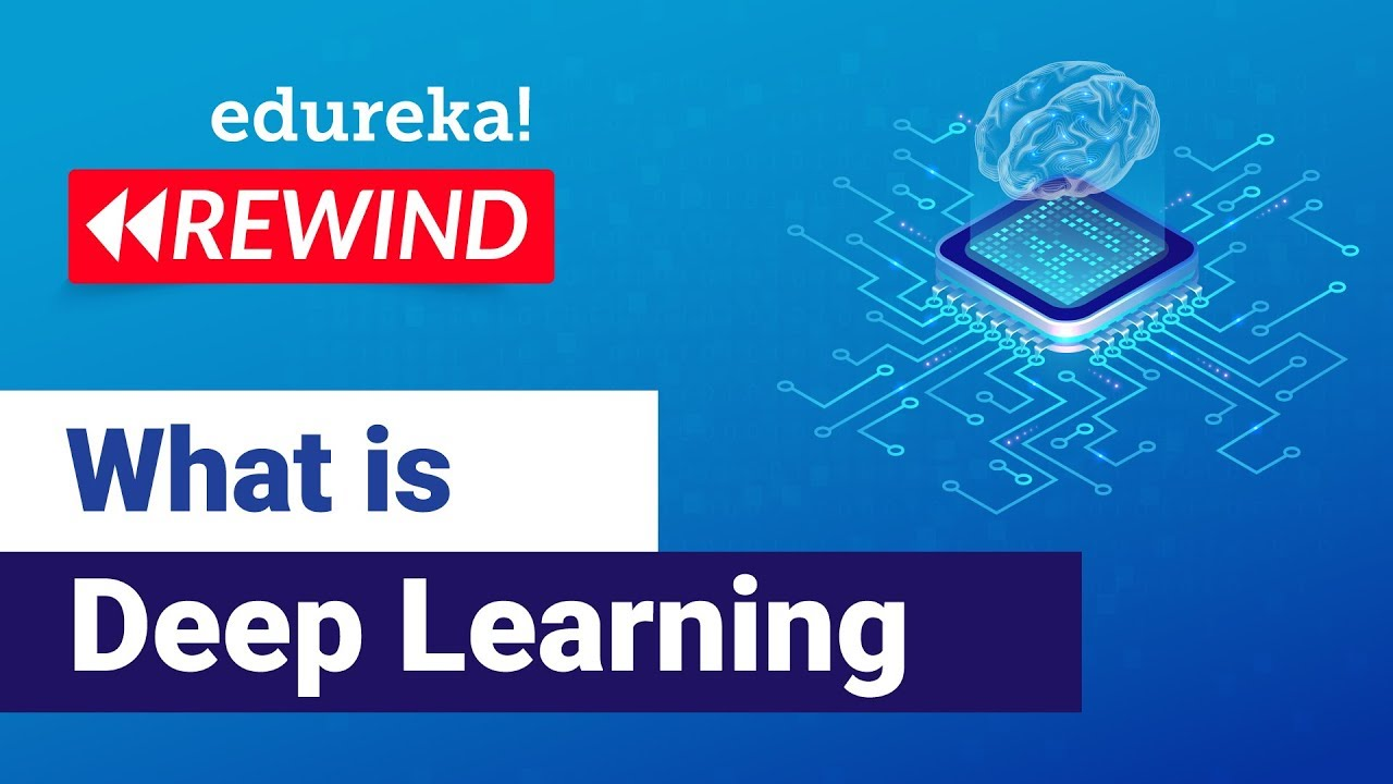 Introduction to Deep Learning | What is Deep Learning