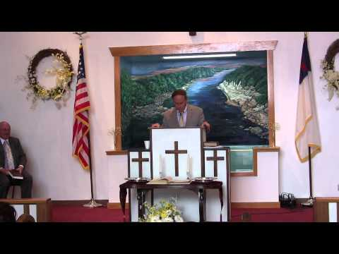 The Spirit Makes Alive (John 6:63) – Part 1