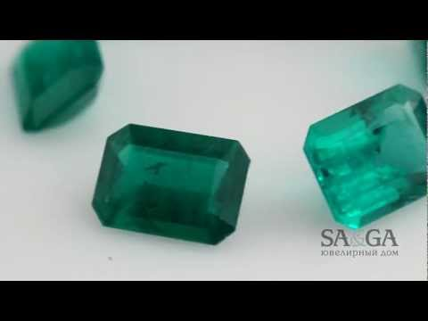 Изумруд ( Ювелирная энциклопедия ) \ Emerald Jewelry Encyclopedia