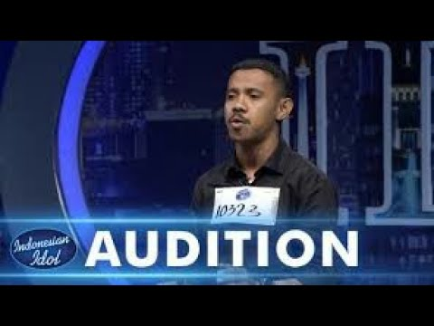 Adele - When We Were Young  Michael Pelupessy  Indonesian Idol 2018