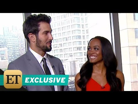 Download Youtube: EXCLUSIVE: 'Bachelorette' Rachel Lindsay Calls Peter 'Manipulative,' Reveals Who Should Be Bachelor