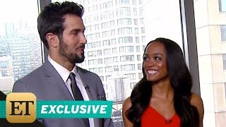 EXCLUSIVE: 'Bachelorette' Rachel Lindsay Calls Peter 'Manipulative,' Reveals Who Should Be Bachelor
