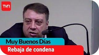 Abogado de Mauricio Ortega explica detalles de la rebaja de condena | Muy buenos días