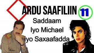 Baixar Saafiliin 11   Saddaam Xuseen   Michael Jackson.