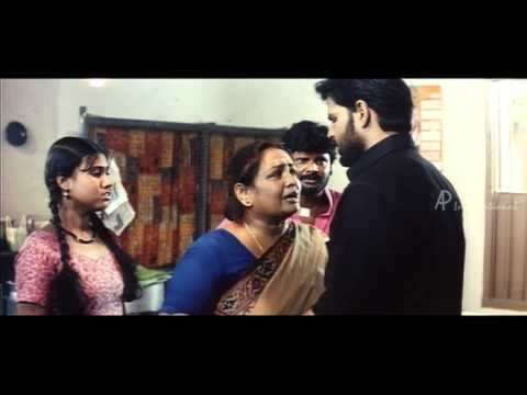 Inba Tamil Movie - Shaam goes back home to his mother