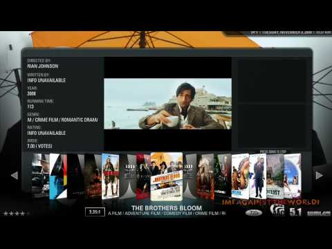 XBMC Pt 3 The Noobs Guide To Creating The Ultimate HTPC