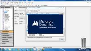 Migrating from FRx to Management Reporter for Dynamics GP