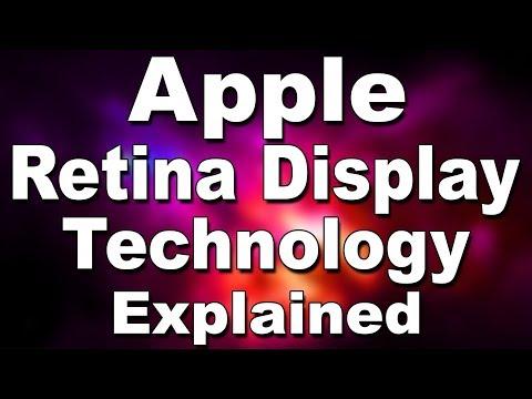 Apple Retina Display Technology Explained ft. Pixel Density, PPI (Pixel Per Inch) Tutorial Hindi