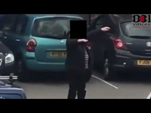 Natwest Bank - Armed Police - Northfield - 17/03/17