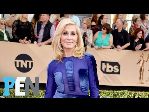 Judith Light On How 'Transparent' Cast Views Show In Current Political Climate | PEN | People