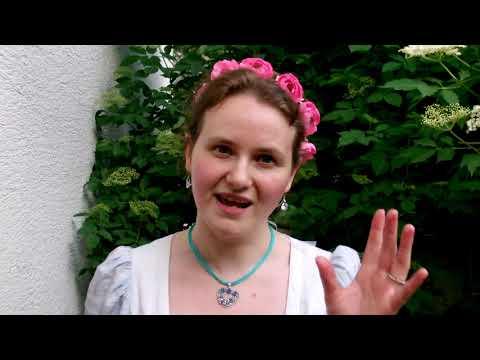 Liliane Scharf  -Der Weg zum Frieden (Kein schöner Land)