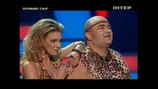 Африканский танец. Александр Таран - Великі танці