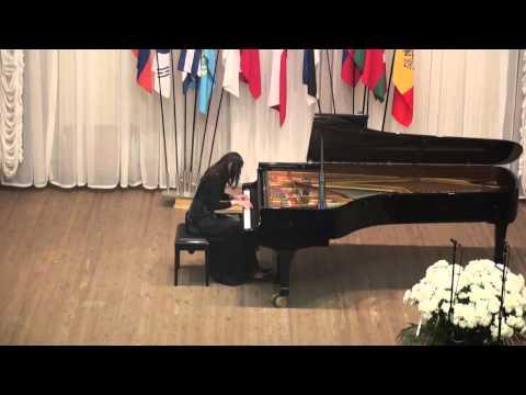 Скачать БЕТХОВЕН - Соната для фортепиано № 31 ля-бемоль мажор op.110 Исп. Эмиль Гилельс (ф-но) радио версия