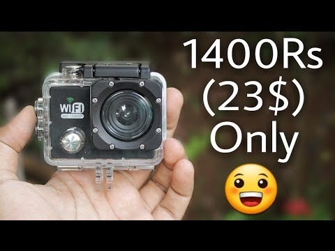Best Cheap Action Camera You Can Buy!