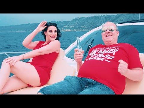Auf Malle sind wir so - Ina Colada & DJ Düse (offizielles Musikvideo)