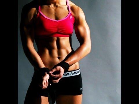 Crossfit women weight loss