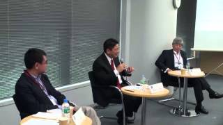 Japan-US Relations: the Role of Japanese Americans  (G1 Global Conference 2014)