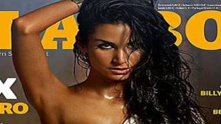 Muslim Actress Gets Death Threats for Posing in Playboy - Diggnation