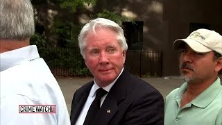 Husband Claims He Accidentally Shot Wife in Car (3/3) - Crime Watch Daily with Chris Hansen