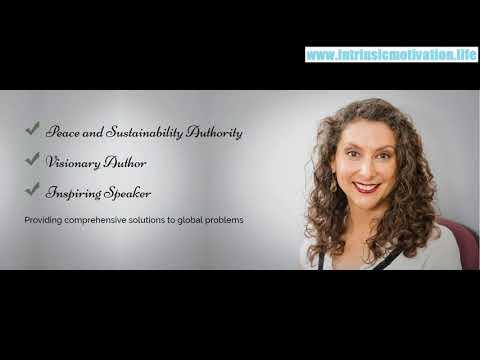 Conflict Resolution Mediator Yasmin Davar Says Millennials Will Save The World!