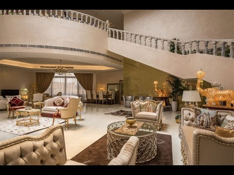 Custom Built Villa in Dubai, United Arab Emirates