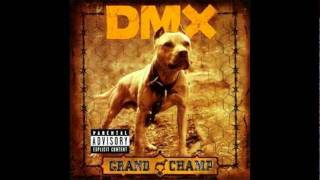 Watch DMX Untouchable video