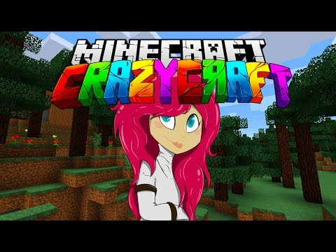 THE INSANITY RETURNS! | CRAZY CRAFT 3 Ep.1 | Amy Lee33