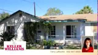 Azusa Home for Sale | Agent Terry LaRoch - Keller Williams Realty (562) 907-9900