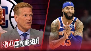 Clippers addition of Marcus Morris gives clear edge over Lakers — Bucher | NBA | SPEAK FOR YOURSELF