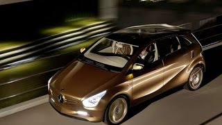 Mercedes-Benz BlueZERO E-CELL PLUS Videos