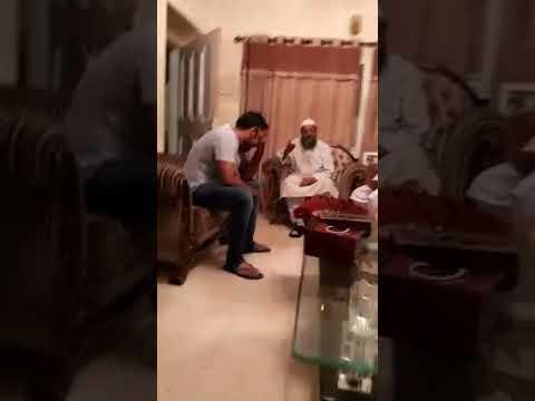 """""""pakistan teem captain"""" sarfraz ahmed# new naat """"allah hu allah"""" beautifull thumbnail"""