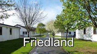 Лагерь для беженцев и поздних переселенцев Фридланд в Германии(, 2016-05-02T05:00:01.000Z)