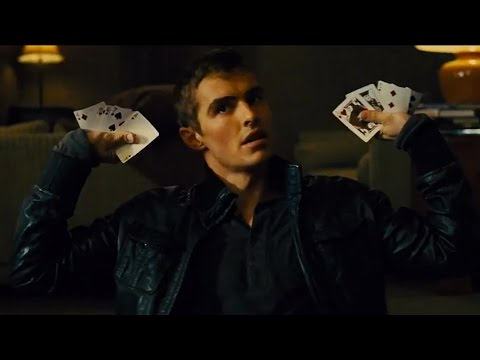 Dave Franco Interview - Now You See Me   The MacGuffin