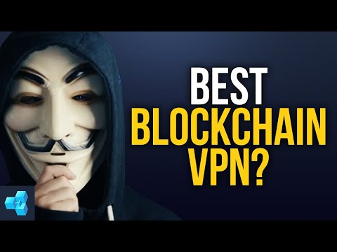 Why You MUST Use A VPN For Blockchain!