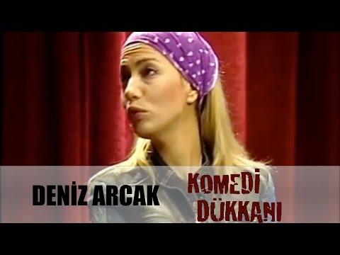 Komedi Dükkanı 2.Bölüm - Deniz Arcak