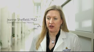 What is a Maternal Fetal Medicine Specialist