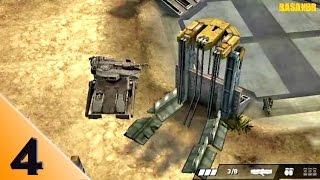 Killzone - Liberation [PSP] walkthrough part 4