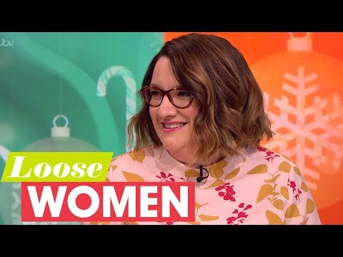 Download Youtube: Sarah Millican Is Glad She Doesn't Have to Compete With Her Husband For Jokes | Loose Women