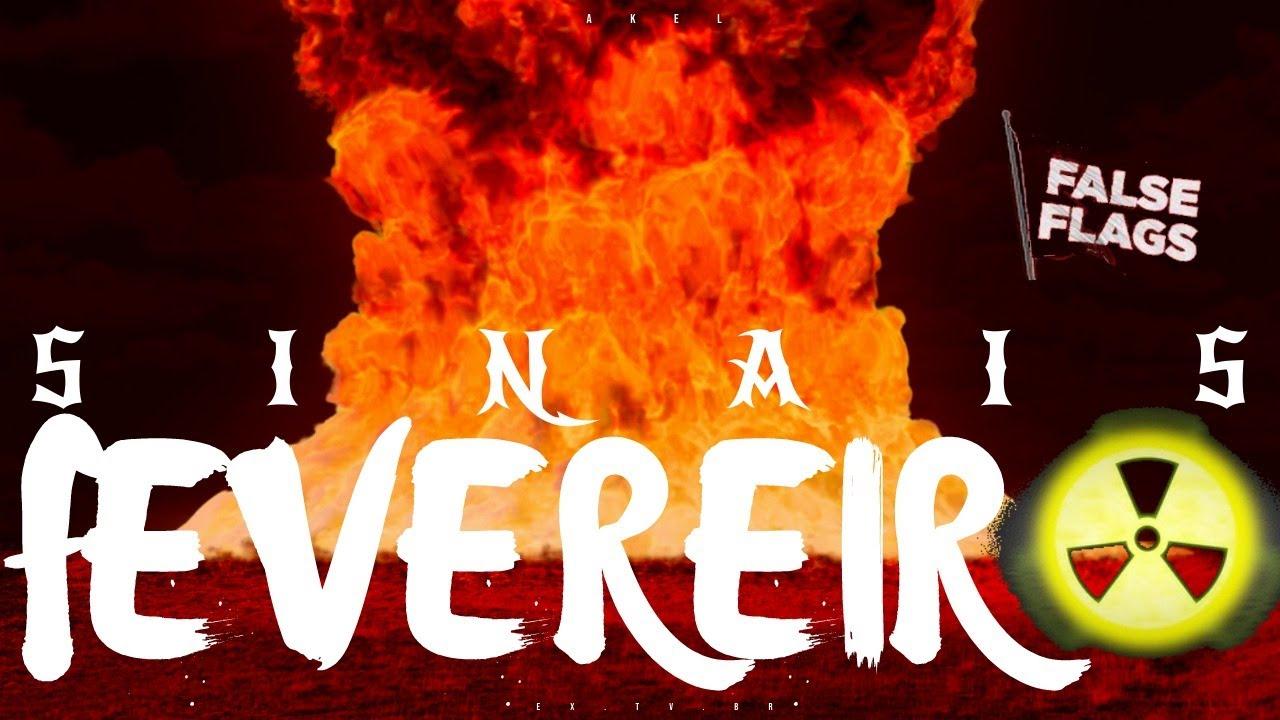 📢 ATENÇÃO: MÊS de FEVEREIRO será o mês dos SINAIS de DEUS!