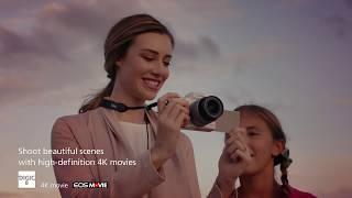 [EOS M50] 다양한 동영상 기능