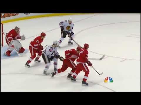 NHL: Rare Instances