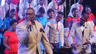 There is a race - Jabu Hlongwane  Zimpraise Pentecost 2016