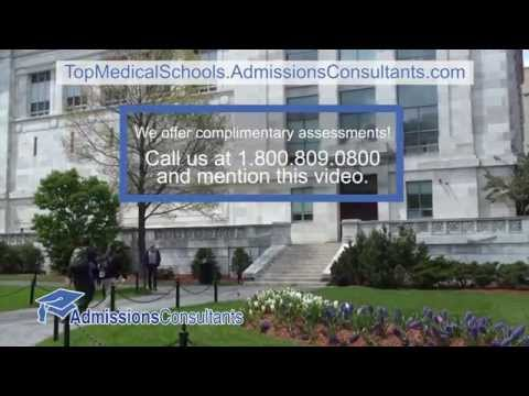 Harvard Medical School Admission Profile
