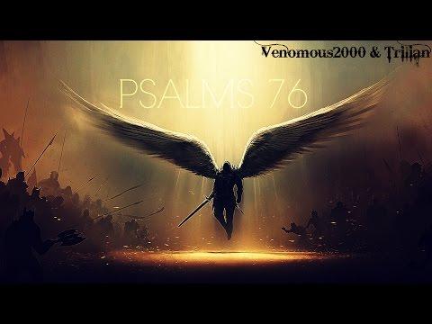 Venomous2000 & Trilian - Psalms 76
