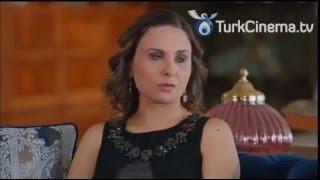 """Турецкий сериал """"День, когда была написана моя судьба"""". 16 серия. РУССКАЯ ОЗВУЧКА."""